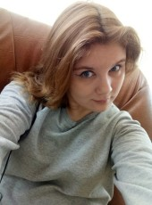 Ekaterina, 18, Russia, Lipetsk