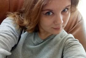 Ekaterina, 18 - Just Me