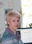 Lina, 57, Chelyabinsk