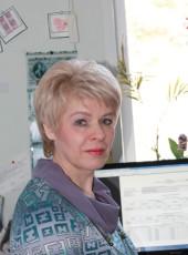 Lina, 56, Russia, Chelyabinsk
