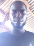 Ousmane, 25  , Conakry