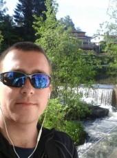 Aleksey, 36, Norway, Oslo