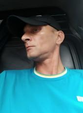 Anzhey, 43, Ukraine, Kiev