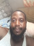 Keishel Cole, 36  , Port-of-Spain
