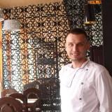 Ruslan, 31  , Ursynow
