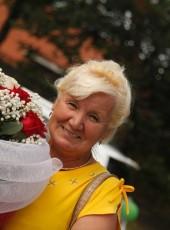 Raisa Naboka, 65, Russia, Nytva
