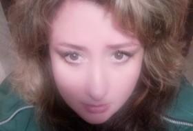 Elena Silionova, 40 - Just Me