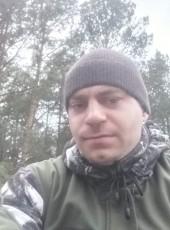 aleksandr, 38, Belarus, Slutsk