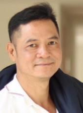 Vũ, 51, Vietnam, Hanoi