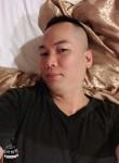 陳易, 44, Taipei