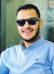 Mohammad, 20, Amman