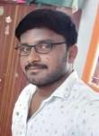 Ragu, 24  , Tiruchirappalli