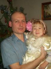 Aleksandr, 46, Ukraine, Dnipr
