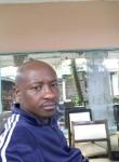 George ojong o, 34  , Nairobi