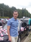 Aleksandr, 33, Novosibirsk