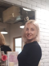 Nata, 42, Russia, Moscow