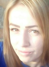 Inna, 29, Ukraine, Kryvyi Rih