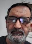 omrani, 63  , Tunis