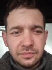 Aleksandr, 32, Russia, Seversk