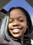 LaSasha Turner, 20, New York City