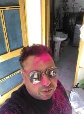 Puneet , 44, India, Jammu