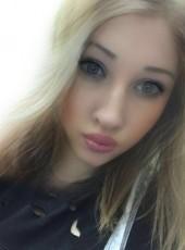 YuliYa, 23, Russia, Vladikavkaz