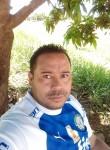 Jefferson Albuqu, 36, Campo Grande