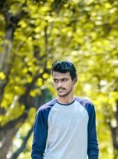 mani  ——naidu, 19, India, Guntur