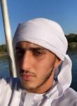 saoud, 21, Abu Dhabi