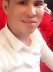 Cuong, 35, Ho Chi Minh City