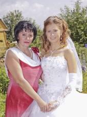 Irina, 60, Russia, Perm