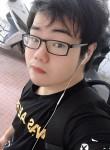chen, 25  , Shanghai