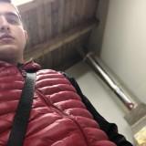 Angelo, 22  , Cinquefrondi