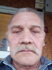 Aleksandr, 61, Russia, Krasnoyarsk