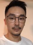 Jason, 35  , Pasig City