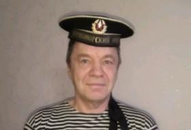 Aleksandr, 60 - Just Me