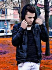 Yusuf, 24, Türkiye Cumhuriyeti, İstanbul
