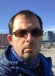 Rasim, 37, Kiev