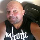 Zek Rix, 44  , Montegrotto Terme