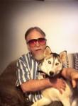 Charles Hackney, 69  , Cranston