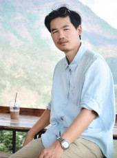 pice, 29, Thailand, Bangkok