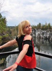 Kristi, 46, Russia, Saint Petersburg
