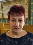 vera, 57  , Khartsizk