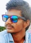 விஷ்ணு, 21  , Chennai