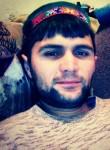 Imomnazarov, 26  , Chinautla