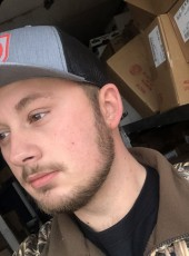 Brandon S, 24, United States of America, Madisonville