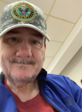 Allen M., 58, United States of America, Rochester (State of New York)