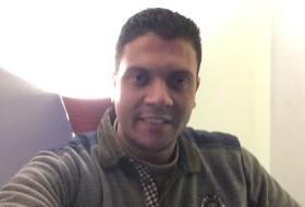 عبدالفتاح, 36 - Just Me