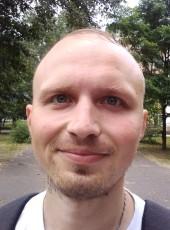 Vadim, 32, Russia, Voronezh