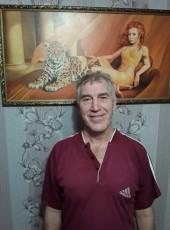 Nik, 60, Russia, Kerch